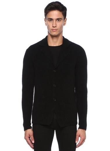 Roberto Collina Ceket Siyah
